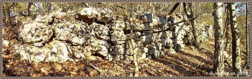 Высота стен