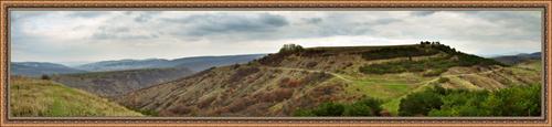 Гора Долгая