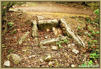 Каменный ящик