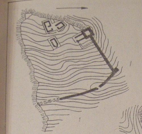 План исара
