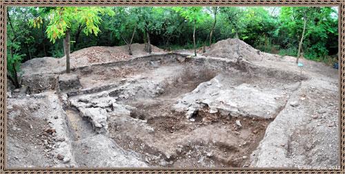 Мечеть-могила
