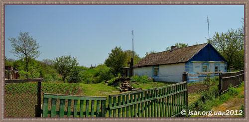 Петровская крепость
