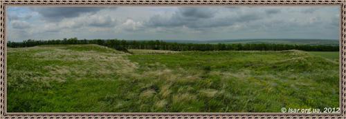 Захарьевская крепость