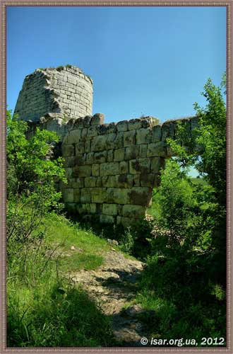 Сюйренская крепость