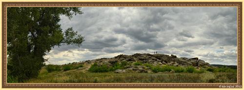 Каменная могила