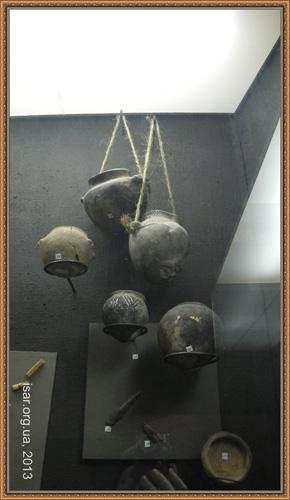 Запорожский краеведческий музей