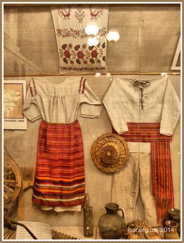 Пологовский музей